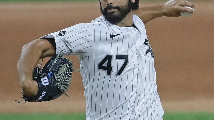 SF Giants, Gio Gonzalez