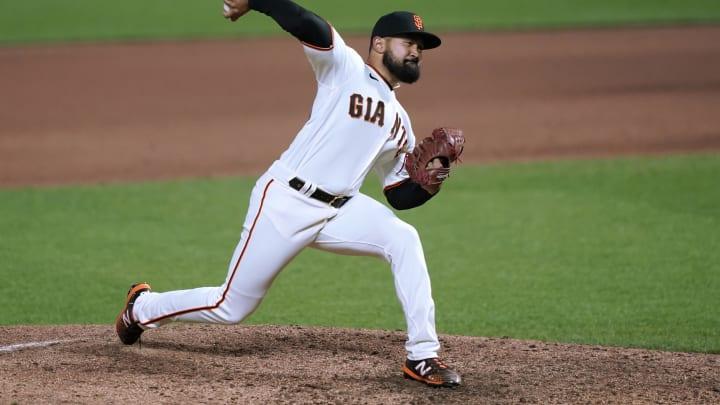 SF Giants, Rico Garcia, Prospects