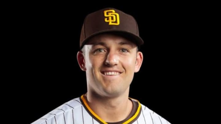 SF Giants, Jason Vosler