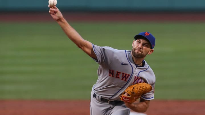 SF Giants, Michael Wacha, Mets