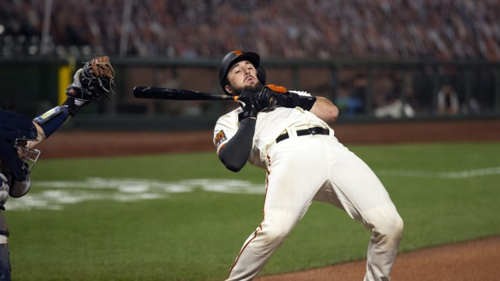 SF Giants, Cleveland Indians, Joey Bart