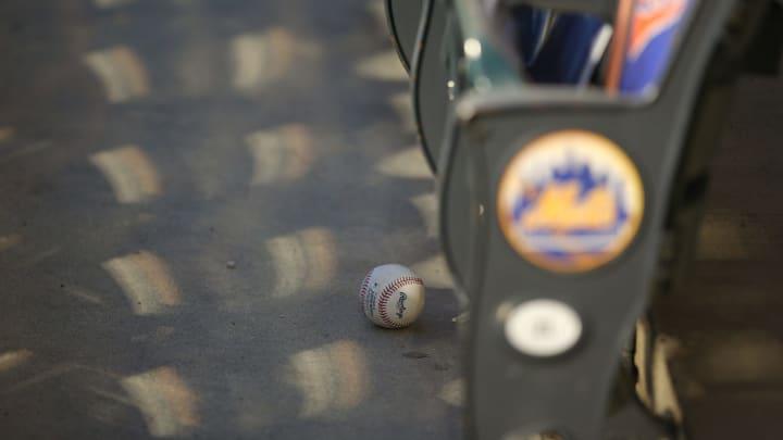 NY Mets, SF Giants, Steve Cohen