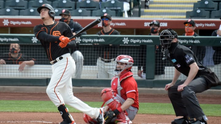 SF Giants, SF Giants Podcast, Wilmer Flores