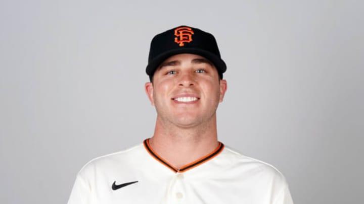 SF Giants, Sam Long, SF Giants Prospects
