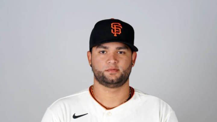 SF Giants, Daniel Alvarez