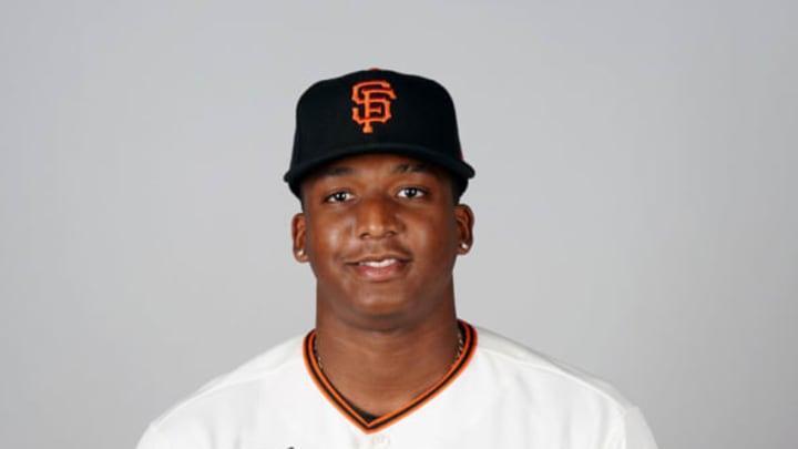 SF Giants, Marco Luciano, SF Giants Prospects