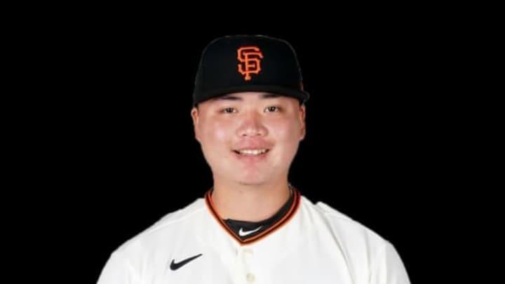 SF Giants, SF Giants Prospects, Kai-Wei Teng