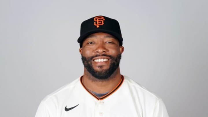 SF Giants, Jay Jackson
