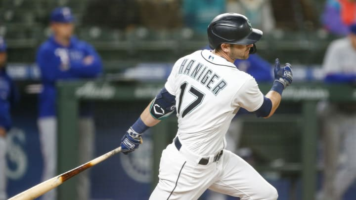 SF Giants, Mitch Haniger, Seattle Mariners
