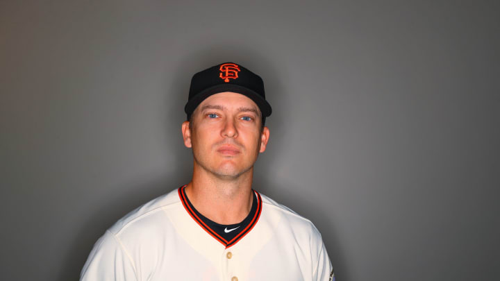 SF Giants, Kyle Haines, Podcast