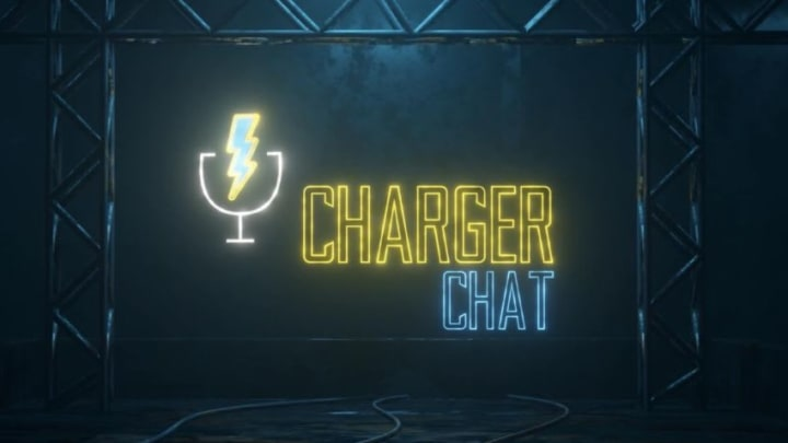 Charger Chat, a Los Angeles Chargers podcast