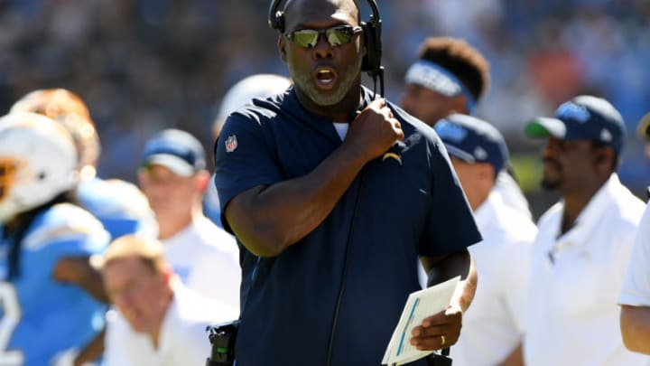 (Photo by Harry How/Getty Images) - Los Angeles Chargers News