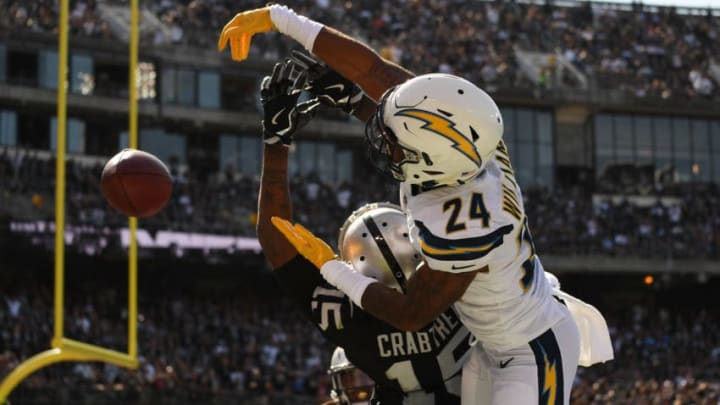 LA Chargers (Photo by Thearon W. Henderson/Getty Images)