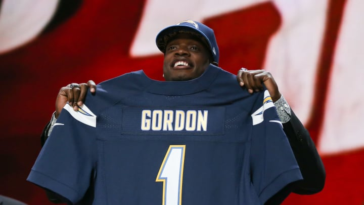 (Photo by Jonathan Daniel/Getty Images) – LA Chargers