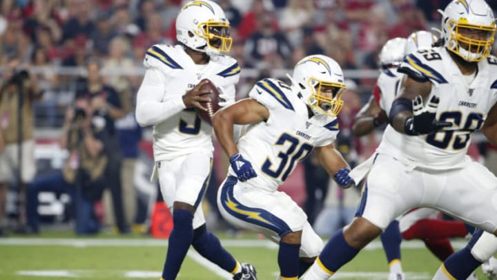 LA Chargers (Photo by Ralph Freso/Getty Images)
