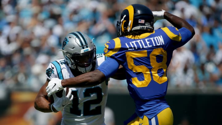 (Photo by Streeter Lecka/Getty Images) – LA Chargers