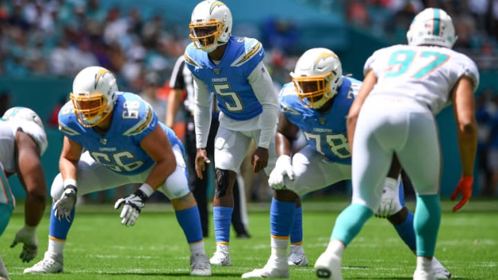 LA Chargers News (Photo by Mark Brown/Getty Images)