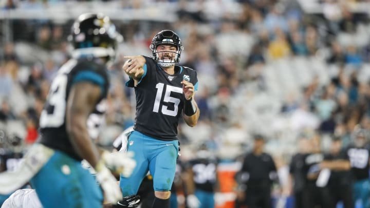 (Photo by James Gilbert/Getty Images) – LA Chargers