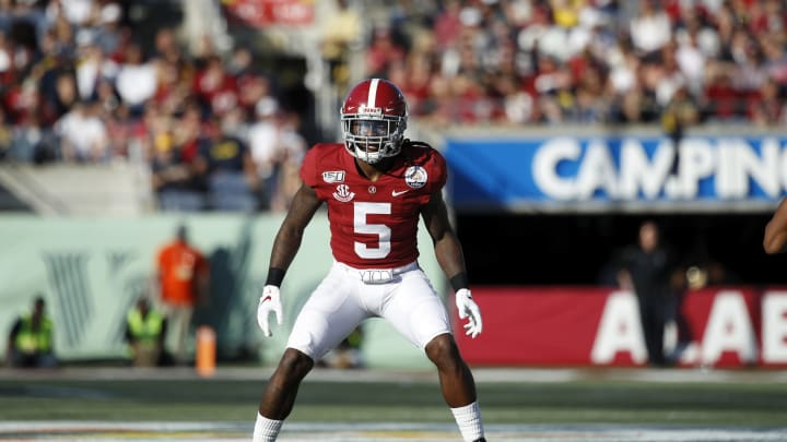 (Photo by Joe Robbins/Getty Images) – LA Chargers Mock Draft