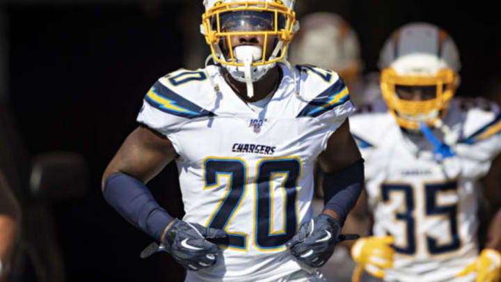 (Photo by Wesley Hitt/Getty Images) – Los Angeles Chargers