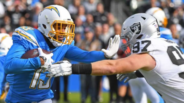 (Photo by Jayne Kamin-Oncea/Getty Images) – Los Angeles Chargers