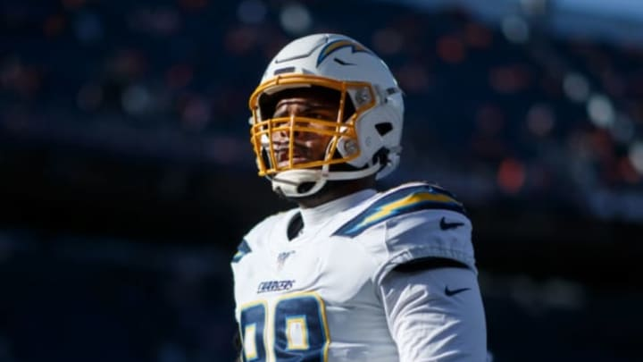 (Photo by Justin Edmonds/Getty Images) – LA Chargers
