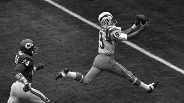 (Photo by: John Vawter Collection/Diamond Images/Getty Images) - LA Chargers