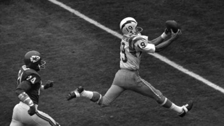 (Photo by: John Vawter Collection/Diamond Images/Getty Images) – LA Chargers