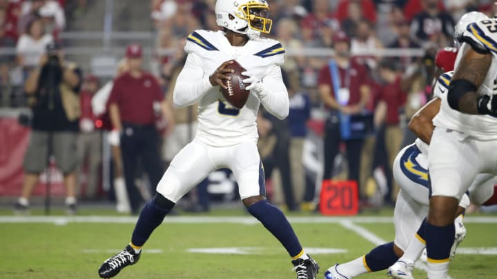 (Photo by Ralph Freso/Getty Images) – LA Chargers