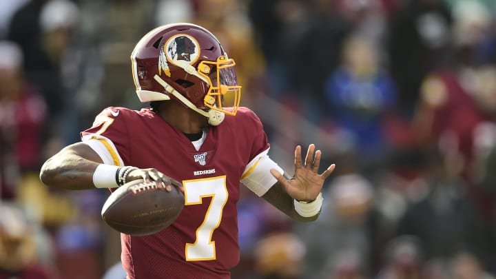 (Photo by Patrick McDermott/Getty Images) – LA Chargers Cam Newton Rumors