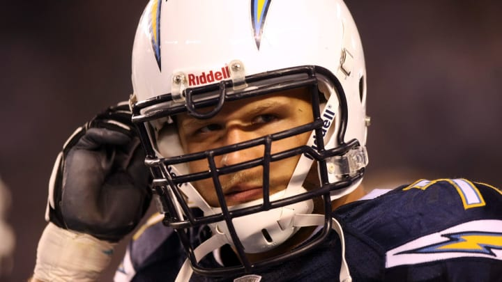 (Photo by Donald Miralle/Getty Images) – Los Angeles Chargers