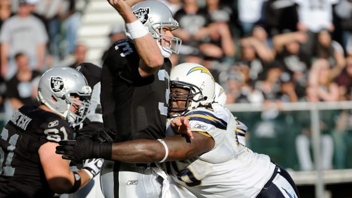 (Photo by Thearon W. Henderson/Getty Images) – Los Angeles Chargers