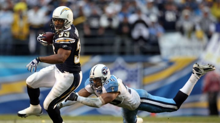 (Photo by Donald Miralle/Getty Images) – LA Chargers