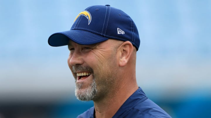 (Photo by Sam Greenwood/Getty Images) - LA Chargers