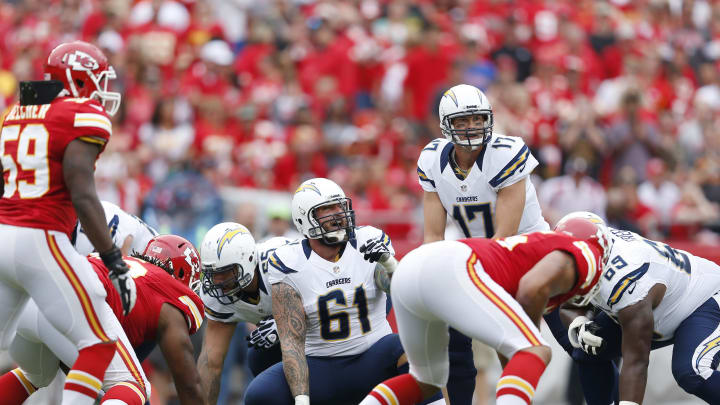 (Photo by Joe Robbins/Getty Images) – LA Chargers