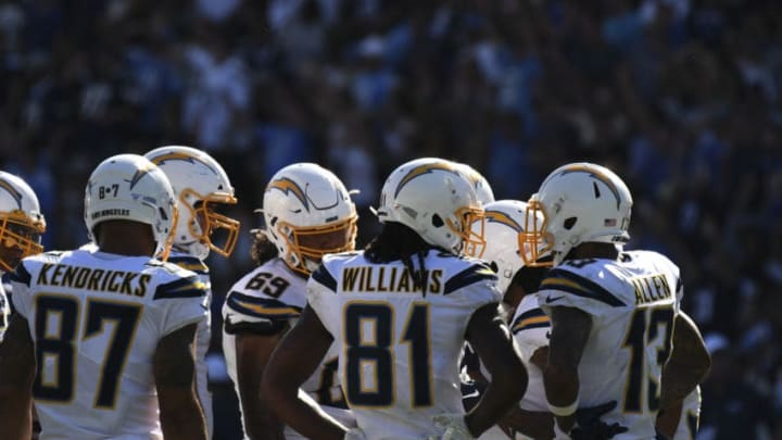Chargers news (Photo by Meg Oliphant/Getty Images)