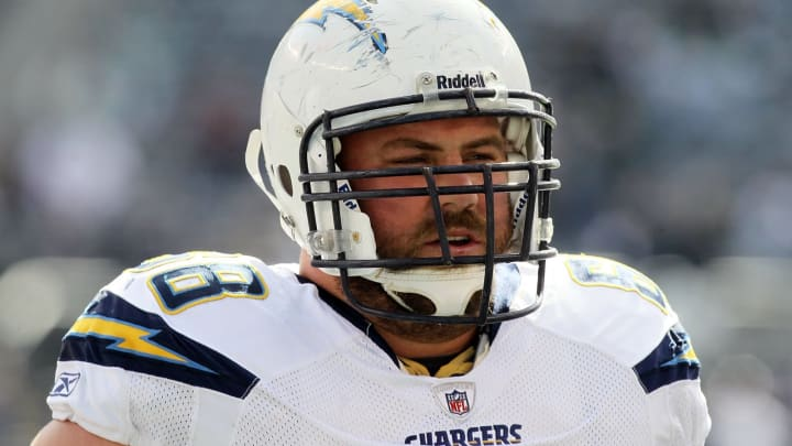 (Photo by Jim McIsaac/Getty Images) – LA Chargers