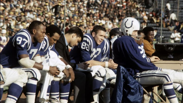 (Photo by Vic Stein/Getty Images) – LA Chargers