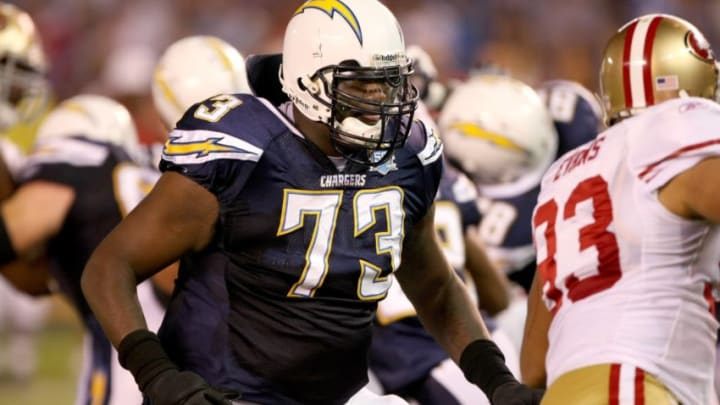 LA Chargers (Photo by Stephen Dunn/Getty Images)