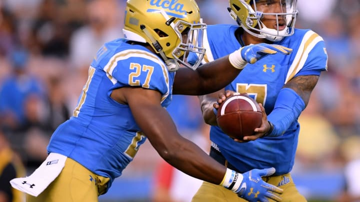 (Photo by Harry How/Getty Images) – LA Chargers