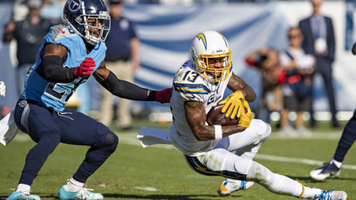 LA Chargers (Photo by Wesley Hitt/Getty Images)