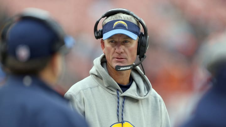 (Photo by Wesley Hitt/Getty Images) – LA Chargers