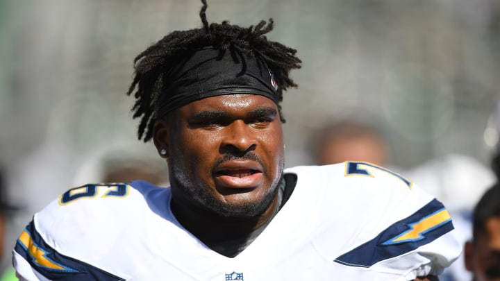 (Photo by Thearon W. Henderson/Getty Images) – LA Chargers