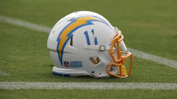 LA Chargers Schedule
