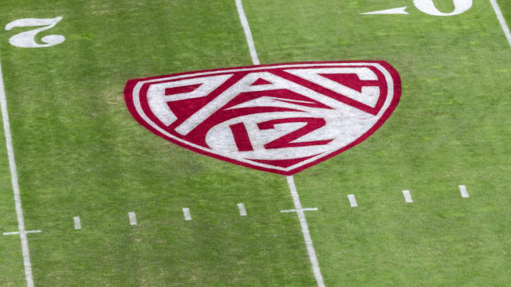 USC football plays in the Pac-12. (David Madison/Getty Images)