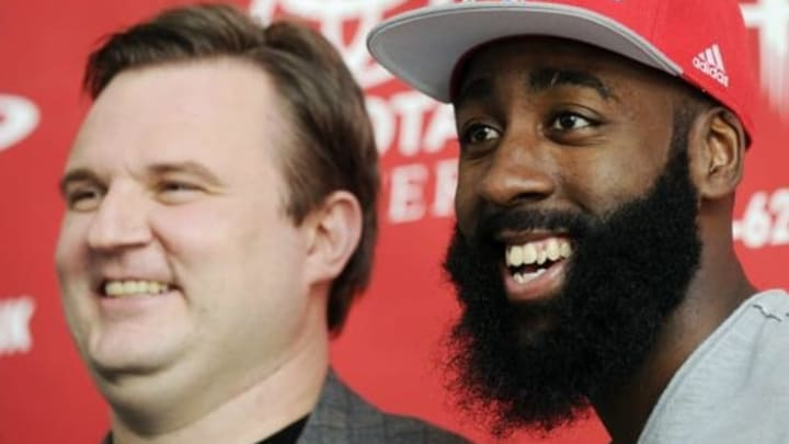 Morey and Harden