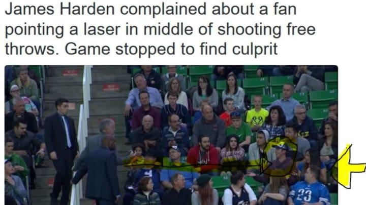 Fan Ejected