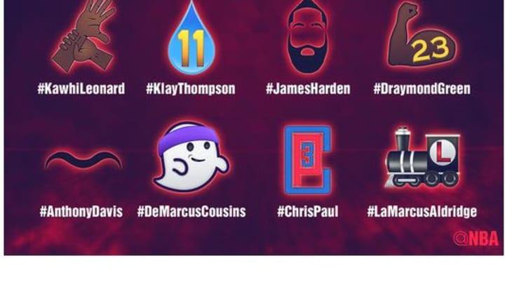West Emoji's