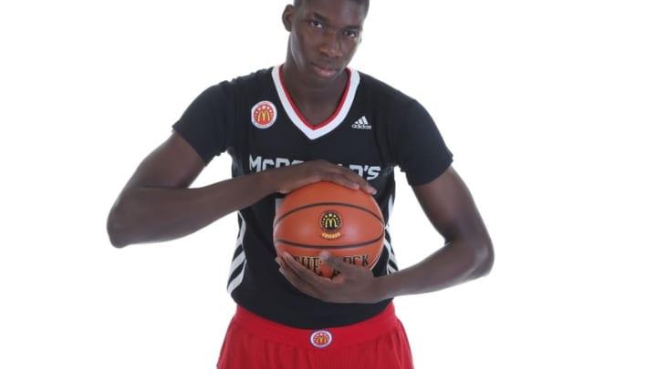 High School Basketball: McDonald
