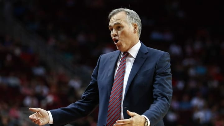 NBA: Preseason-New York Knicks at Houston Rockets